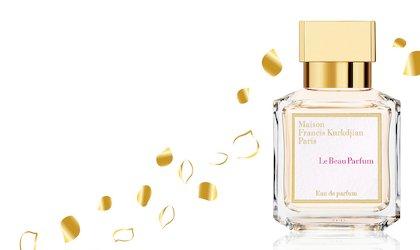 Maison Francis Kurkdjian Le Beau Parfum