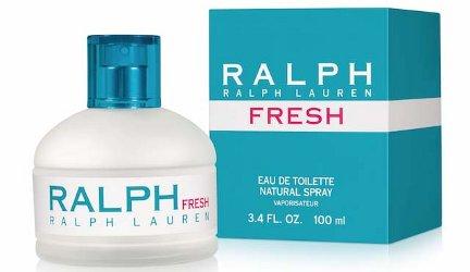 Ralph Lauren Ralph Fresh bottle and box