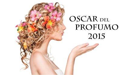 Accademia del Profumo 2015 awards logo