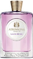Atkinsons 1799 Love in Idleness, full bottle