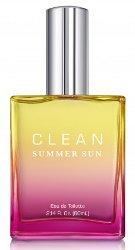 Clean Summer Sun