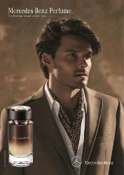Mercedes-Benz For Men Perfume