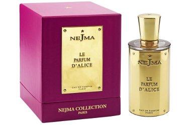 Nejma Le Parfum d'Alice