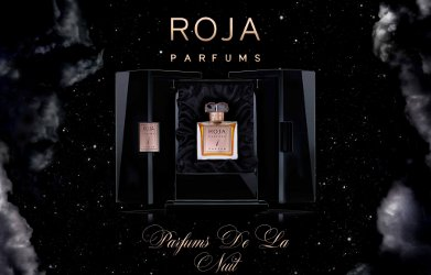 Parfums De La Nuit by Roja Parfums
