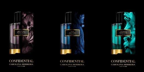 Herrera Confidential by Carolina Herrera