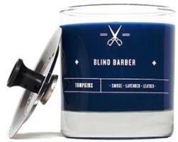 Blind Barber Tompkins Candle