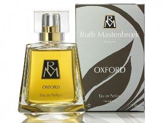 Ruth Mastenbroek Oxford