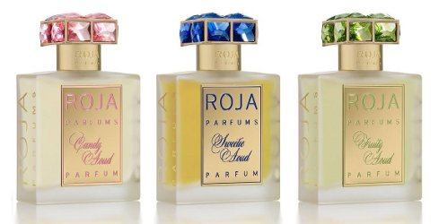 Roja Parfums Tutti Frutti