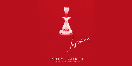 Parfums Carrere Signature