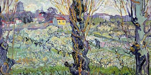 Van Gogh, Arles
