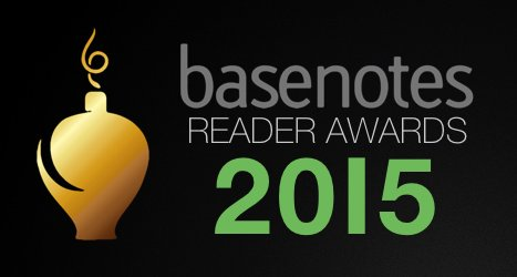Basenotes awards logo 2015