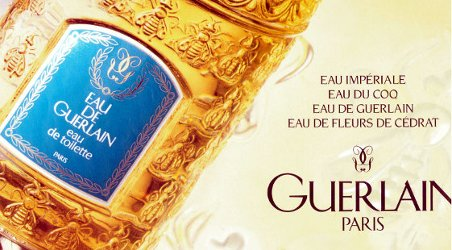 Guerlain Eaux