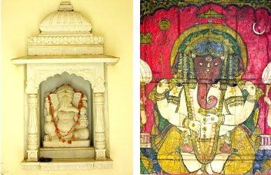 Ganesh x 2