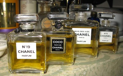 Ann S Chanel collection