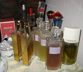 Ann S oversize bottles