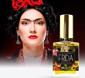 En Voyage Perfumes Frida
