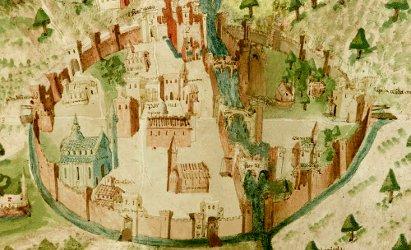 Parma nel XV secolo