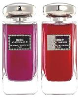 Terry de Gunzburg Rose Infernale & Rouge Nocturne