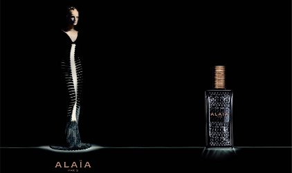 Alaïa Paris advert