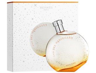 Hermès Eau des Merveilles limited edition