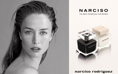 Narciso by Narciso Rodriguez Eau de Toilette and Eau de Parfum