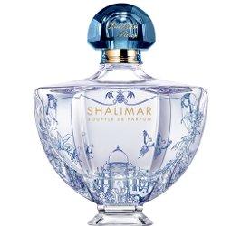 Guerlain Shalimar Souffle de Parfum limited edition
