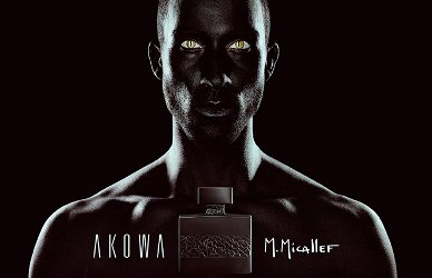 Parfums M Micallef Akowa