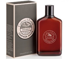 Crabtree & Evelyn Leather Musk