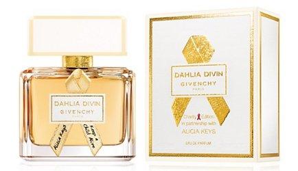 Givenchy Dahlia Divin Alicia Keys Limited Edition