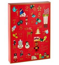Arran Aromatics Cherish Advent calendar