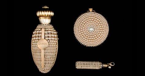 Caron perles
