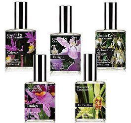 Demeter Orchid Collection