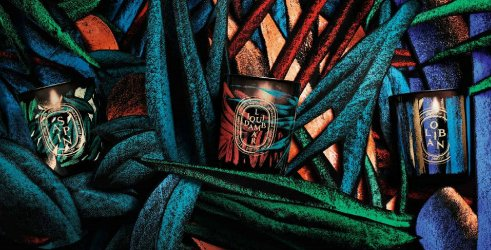 Diptyque holiday candles 2015