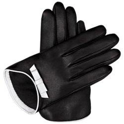Guerlain La Petite Robe Noire gloves