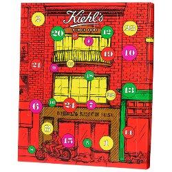 Kiehl's advent calendar 2015