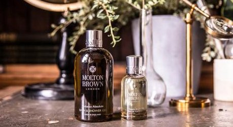 Molton Brown Tobacco Absolute