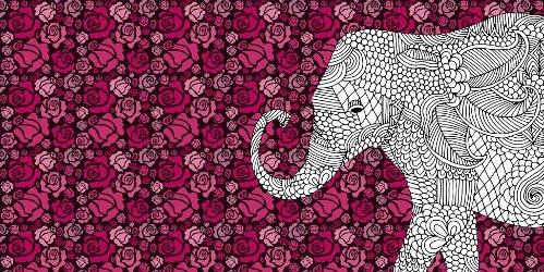 Maria Candida Gentile Elephant image