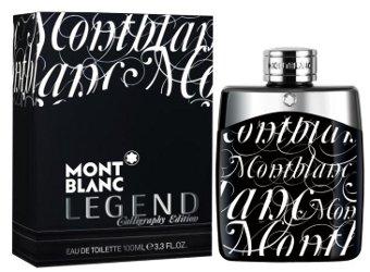Montblanc Legend Calligraphy Edition