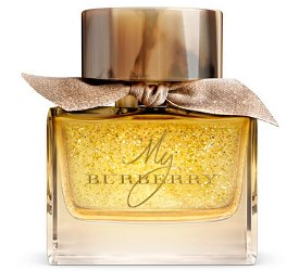 My Burberry Festive Gold Magic