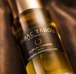 Parfum d'Empire Tabac Tabou