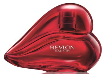 Revlon Love Is On fragrance