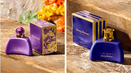 Tommy Bahama St. Kitts fragrances