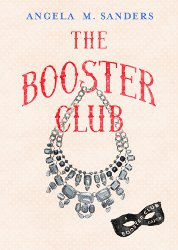 The Booster Club, book cover