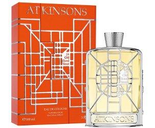 Atkinsons 24 Old Bond Street collector