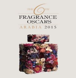 Fragrance Awards Arabia 2015
