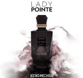 Keiko Mecheri Lady Pointe