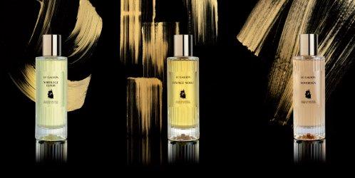 Le Galion Sortilége Elixir, Essence Noble and Sovereign
