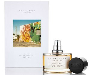 Timothy Han Edition Perfumes On the Road
