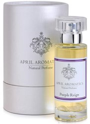 April Aromatics Purple Reign
