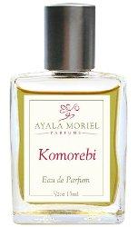 Ayala Moriel Komorebi